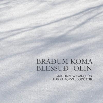Bráðum koma blessuð jólin CD