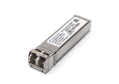 Finisar 10Gb/s 850nm Multimode 300m' Datacom SFP+ Transceiver