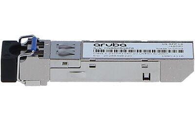 ARUBA X121 1G SFP LC LX 1310nm 10km Transceiver