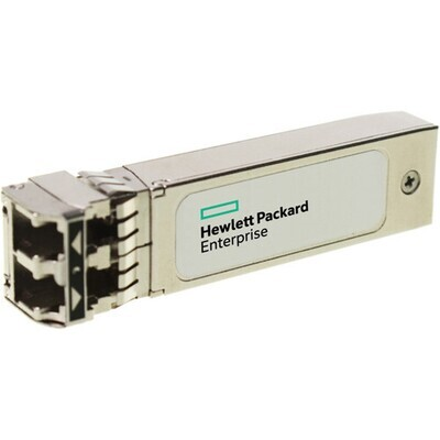HPE X130 10G SFP+ LC SR 850nm 300m Transceiver