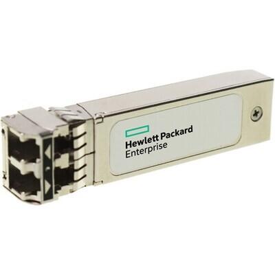 HPE X130 10G SFP+ LC LR 1310nm 10km Transceiver