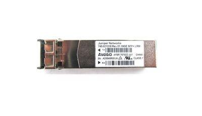 Juniper 10Gbase-LR 1310nm 10Km' SFP+ Transceiver Module