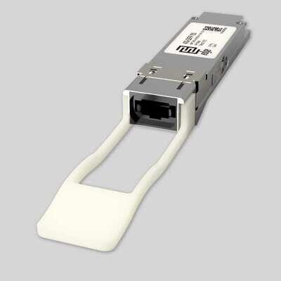 Juniper QFX QSFP, 40GBase-SR4 40 Gigabit Ethernet Optical Transceiver