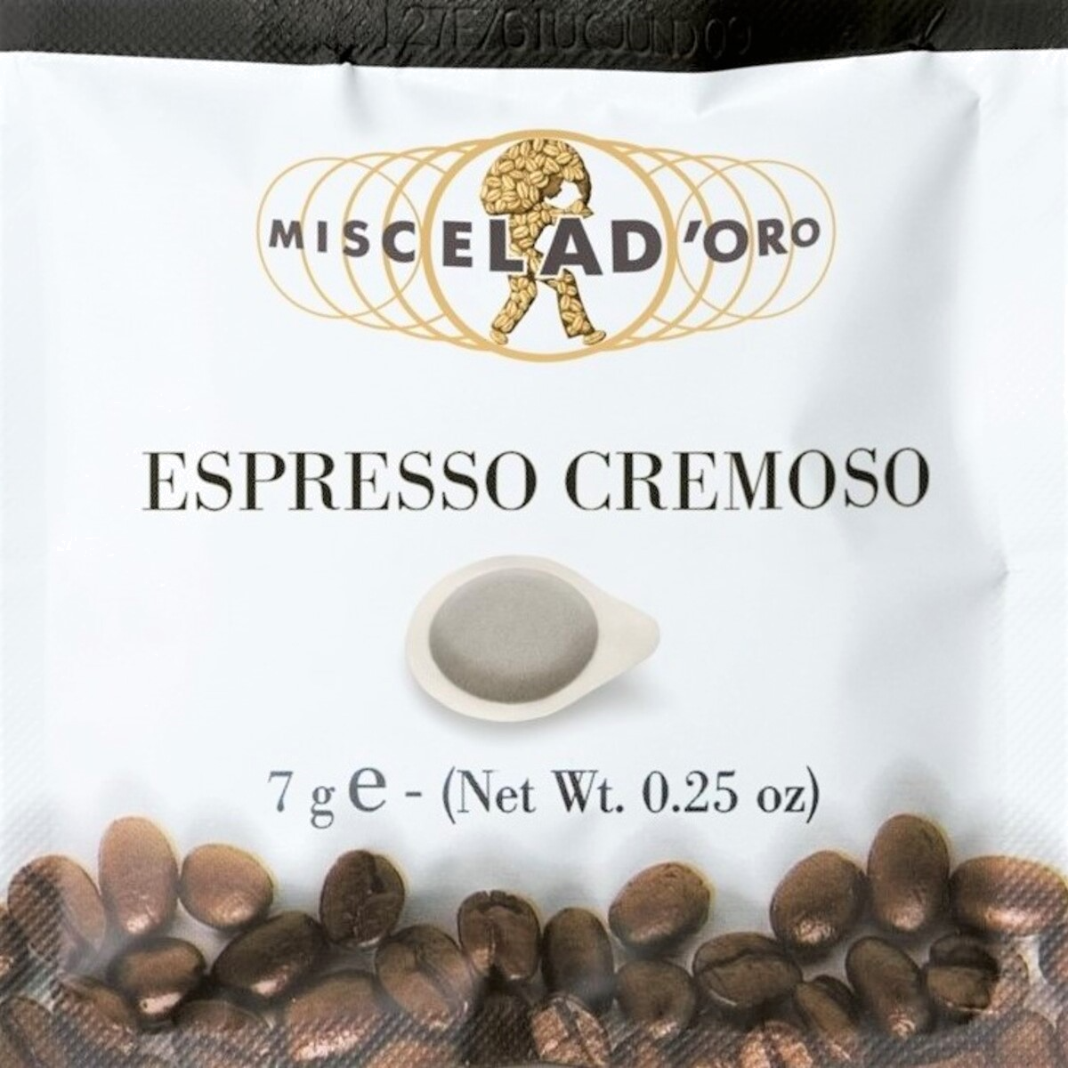 ESE Pod Kit-Sicily Mix LUNGO CREMOSO+ INTENSO 50