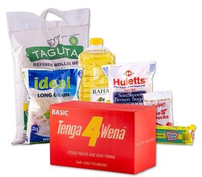 Basic Foodpack