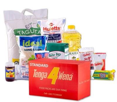 Standard Foodpack