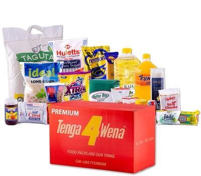 Premium Foodpack