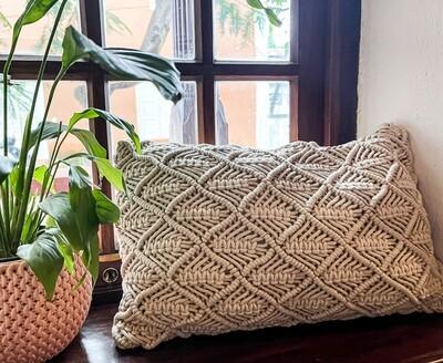 Fleek Lumbar Cushion Cover