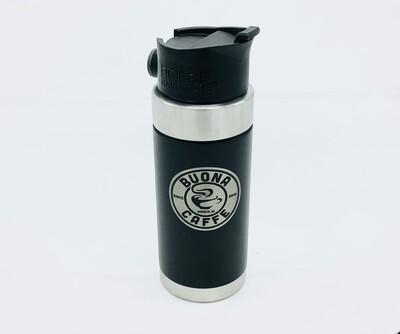 Buona Caffe 16oz Insulated SS Mug
