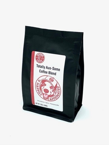 Totally Aus-Some Coffee Blend - 12-ounces
