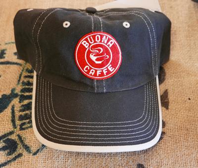 Buona Caffe Cap