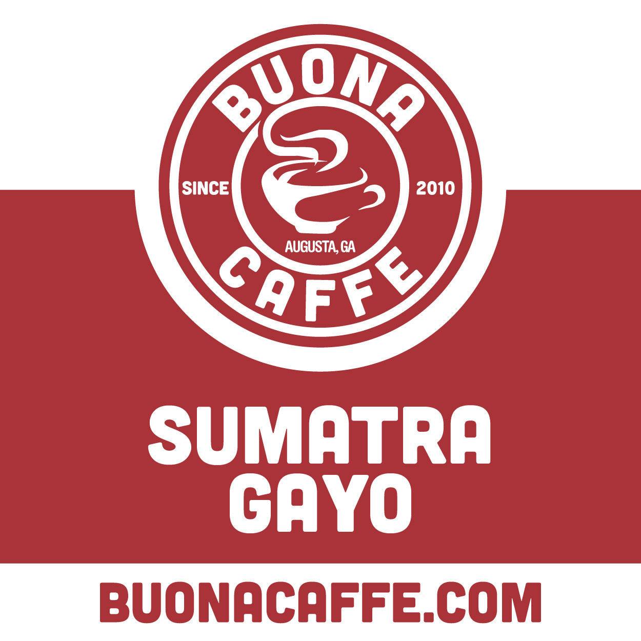 Sumatra Gayo 12 oz. (Dark Roast)