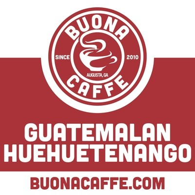 Guatemalan Huehuetenango Los Laureles 12 oz. (Medium Roast)
