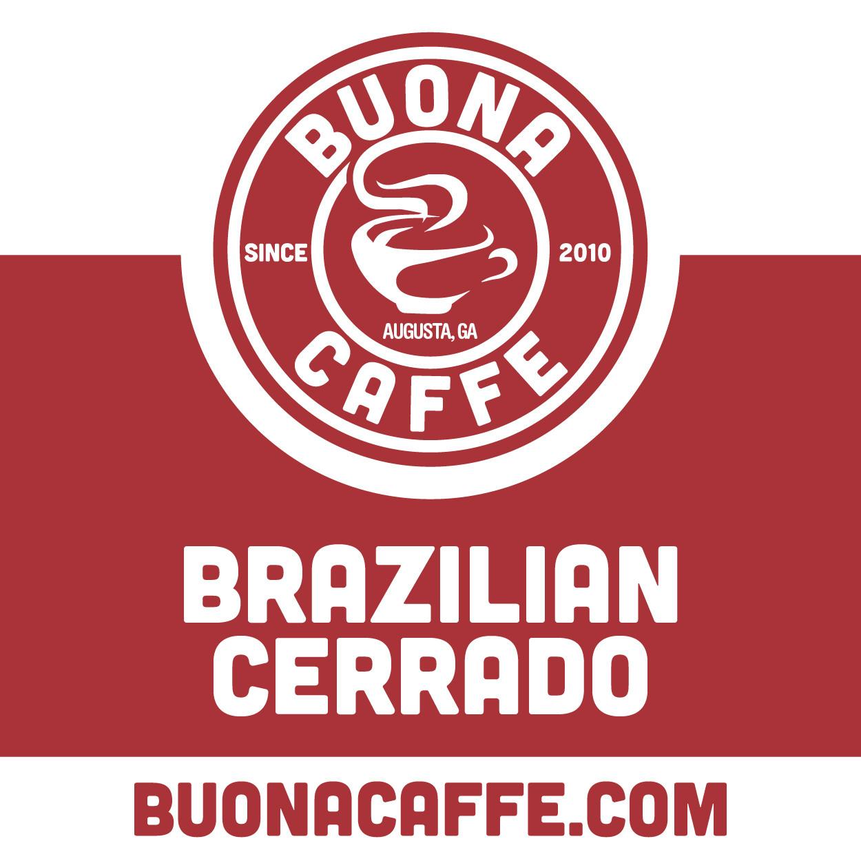 Brazilian Cerrado 12 oz. (Medium Roast)
