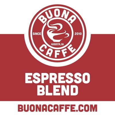 Espresso Blend 12 oz. (Dark Roast)