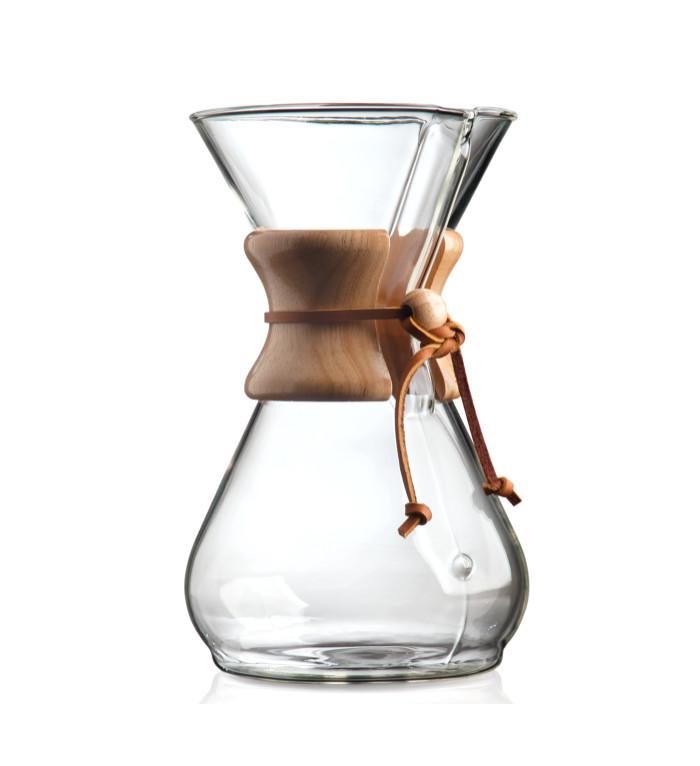 Eight Cup Classic Chemex
