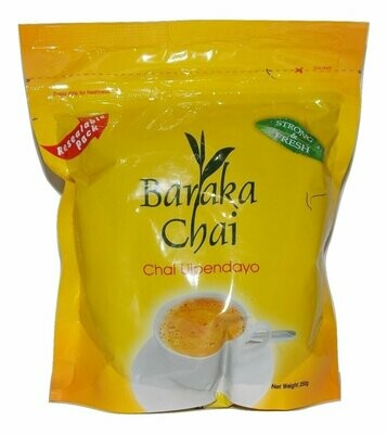Baraka chai tea 500gm