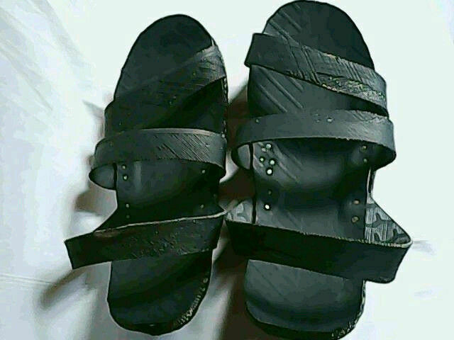 Masai sandals-Light duty Recycled tyre sandals U.S  size 11.0