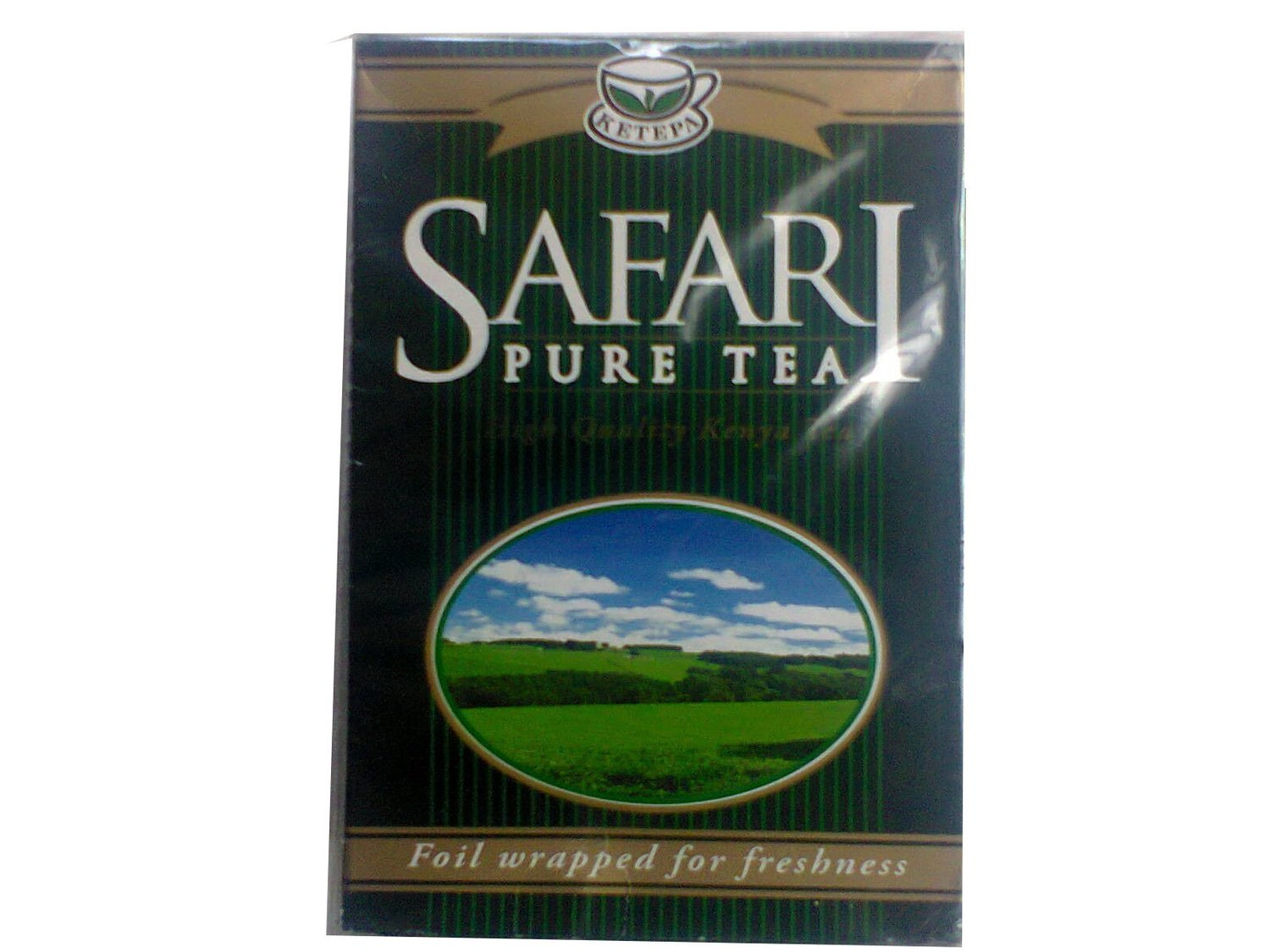 Safari pure tea from Kenya-500GMS