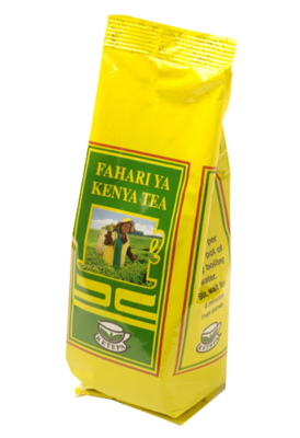 Fahari ya Kenya Ketepa tea leaves from Kenya-500GMS
