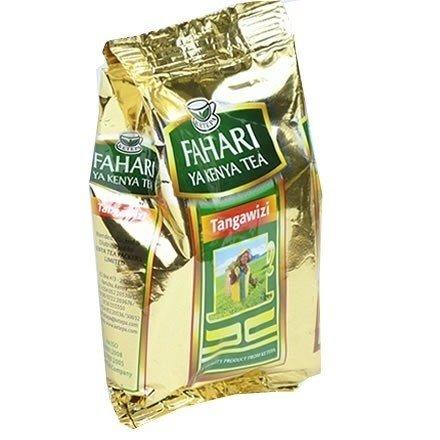 Fahari ya Kenya Ketepa Ginger tea from Kenya-100GMS