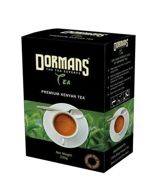 Dormans premium tea from Kenya-500GMS