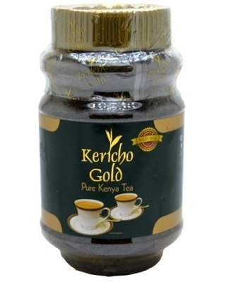 Kericho gold tea leaves granules from Kenya-500gms