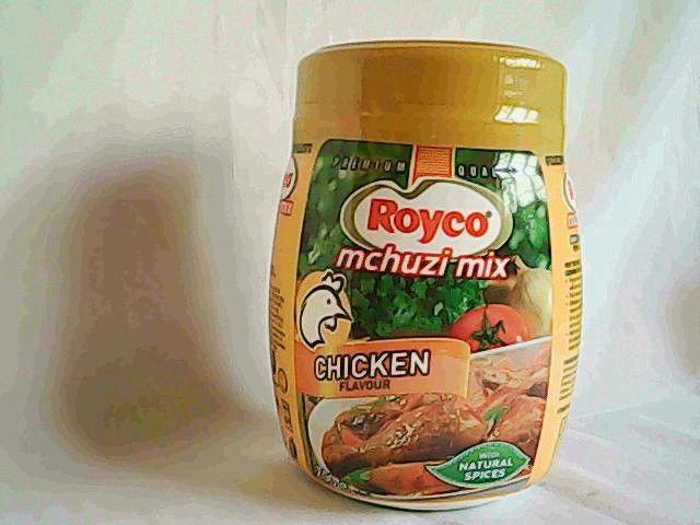 Royco Mchuzi mix chicken spice seasoning from Kenya-200Gms