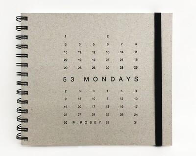 53 Mondays (Standard)