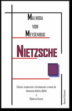 Nietzsche (Malwida von Meysenbug)
