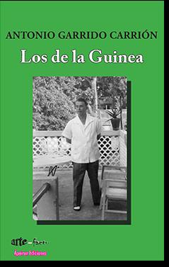 Los de la Guinea (Antonio Garrido Carrión)