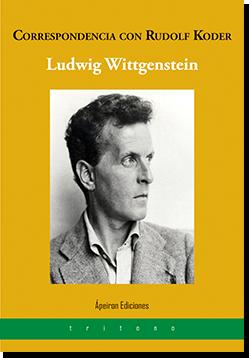 Correspondencia con Rudolf Koder (Ludwig Wittgenstein)