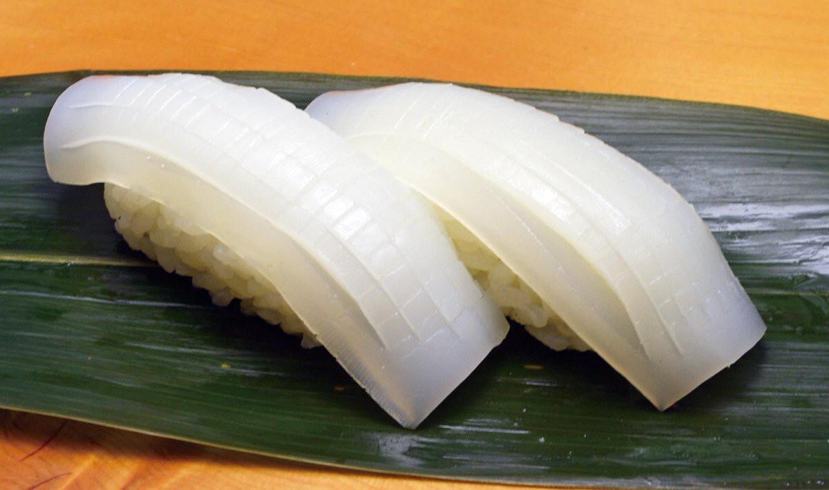 Nigiri seiche