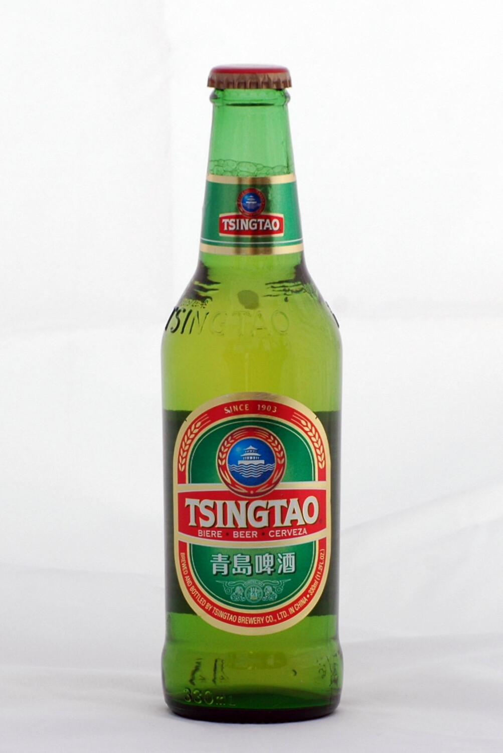 Biere chinoise