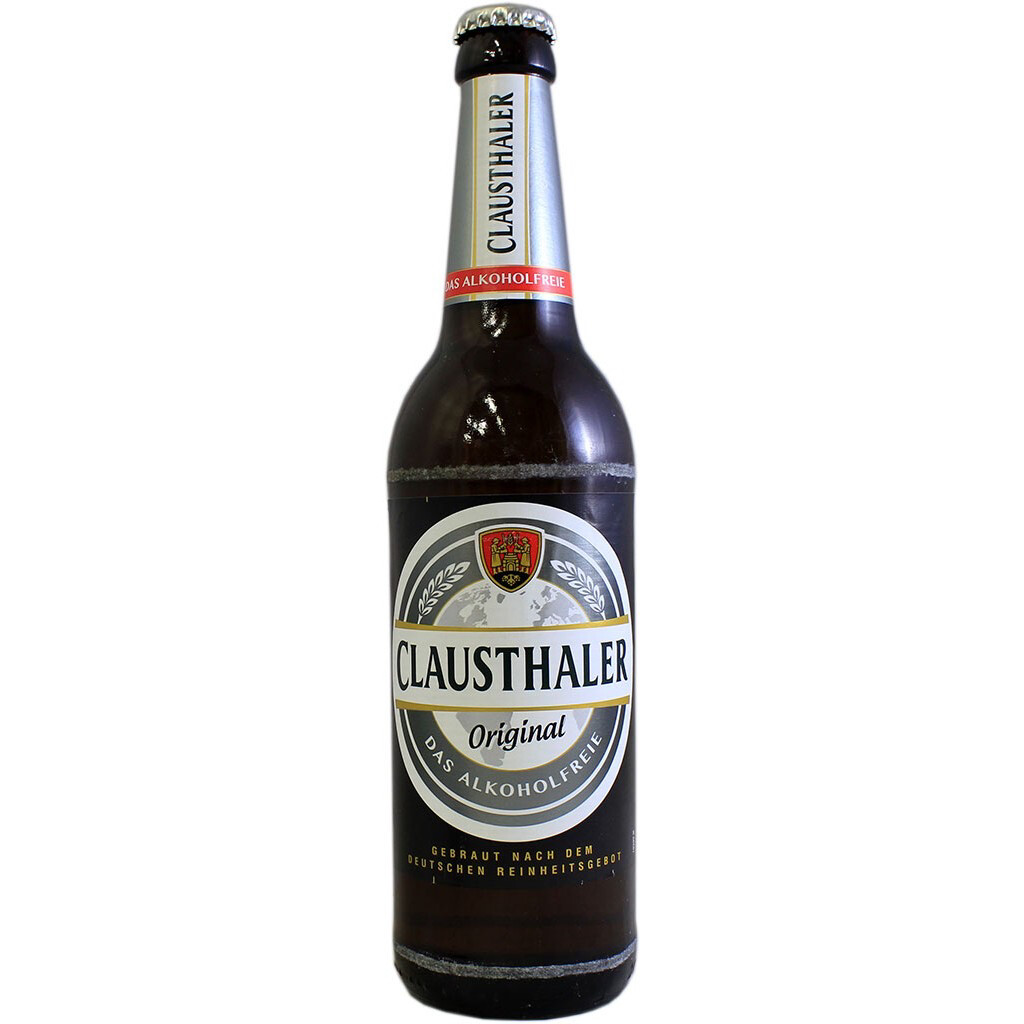 Biere sans alcool