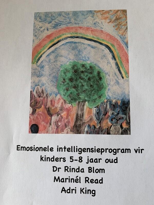 Emosionele intelligensie program vir kinders 5-8 jaar oud