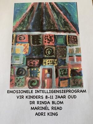 Emosionele intelligensie program vir kinders 8-11 jaar oud