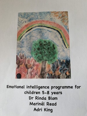 Emotional intelligence programme for children from 5-8 years old