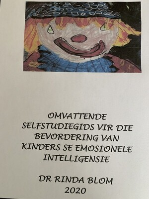 Omvattende selfstudiegids vir die bevordering van emosionele intelligensie by kinders e-boek