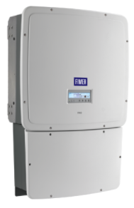 20kW Three Phase Solar Inverter