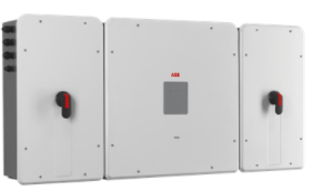 50kW 3-Phase Inverter