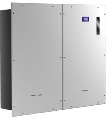 3.6kW React Storage Inverter