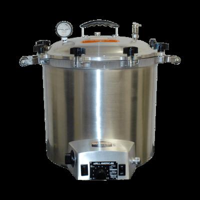 All-American 75X Electric Sterilizer (41.5qt)