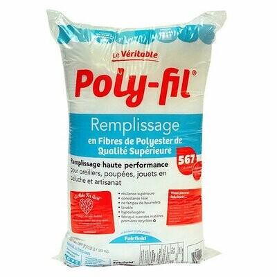 Hi-Loft Polyfil