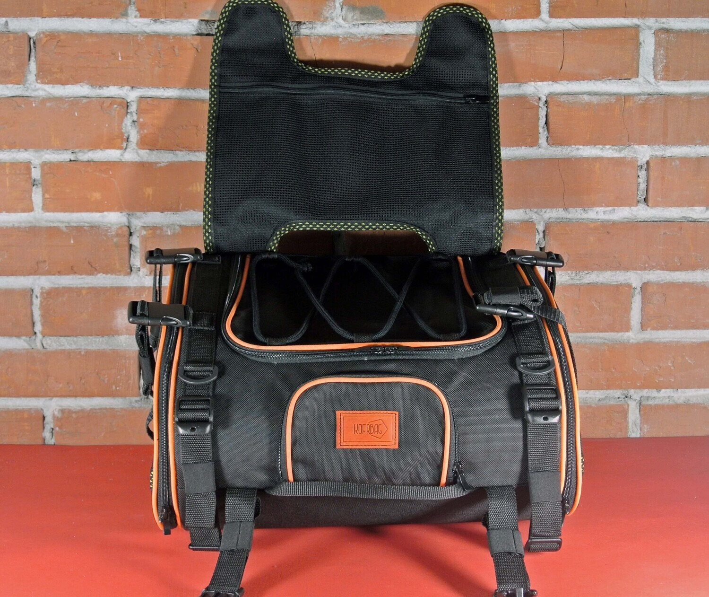 Задняя багажная сумка Enduro