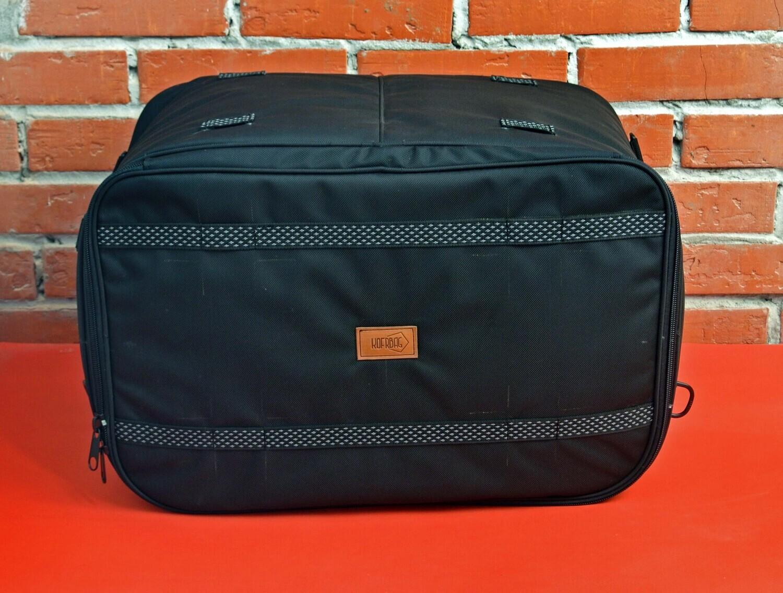 Задняя багажная сумка