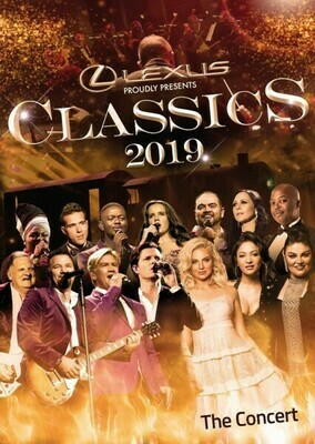 CD Classics is groot 2019