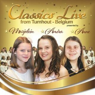 Classics live CD uit Turnhout