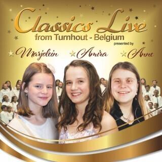 Classics Life  Turnhout   SIGNED