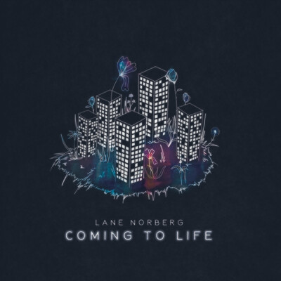 'Coming to Life' CD